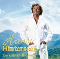 Im Siebten Himmel - cd / Hansi Hinterseer / 2012