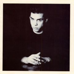 The Firstborn Is Dead - CD / Nick Cave (& The Bad Seeds) / 1985