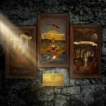 Pale Communion - CD+Blu-Ray / Opeth / 2014