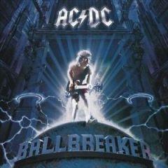 Ballbreaker - LP / AC/DC / 1995 / 2014