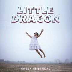 Nabuma Rubberband LP+CD / Little Dragon / 2014