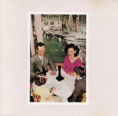 Presence - cd / Led Zeppelin / 1976/2015