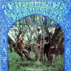 Creedence Clearwater Revival - CD / Creedence Clearwater Revival / 1968