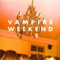 Vampire Weekend - LP / Vampire Weekend / 2007