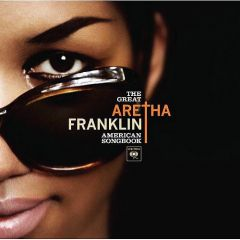 The Great American Songbook - CD / Aretha Franklin / 2011