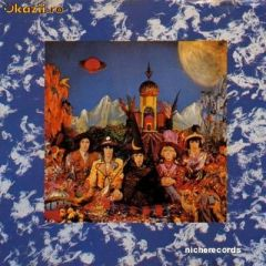 Their Satanic Majesties Request - LP / Rolling Stones / 1967 / 2003