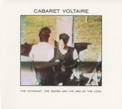 The Covenant, The Sword And The Arm Of The Lord - LP / Cabaret Voltaire / 1985/2013