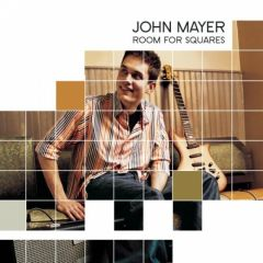 Room For Squares - CD / John Mayer / 2001