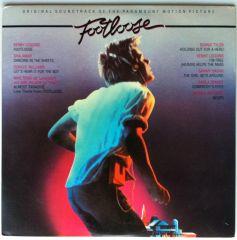 Footloose - LP / Soundtrack / 1984