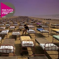 A Momentary Lapse Of Reason - CD / Pink Floyd / 1987
