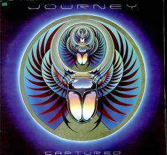 Captured - 2LP / Journey / 1981