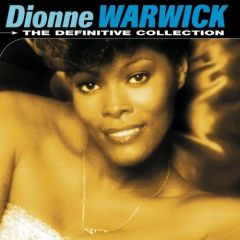 The Definitive Collection - CD / Dionne Warwick / 1999