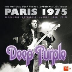 Paris 1975 - 2cd / Deep Purple / 2013