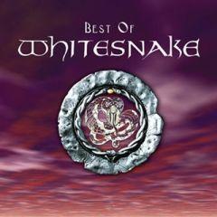 Best Of - CD / Whitesnake / 2003