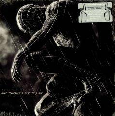 Spider-Man 3 - 2LP (Rød/sort vinyl) / Soundtracks / 2007