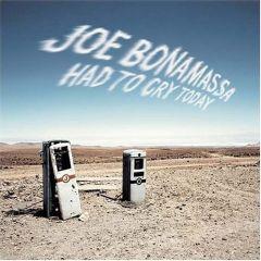 Had To Cry Today - LP / Joe Bonamassa / 2012