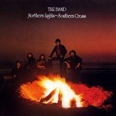 Northern lights - Southern cross - cd / The Band / 1975