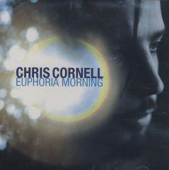 Euphoria Morning - CD / Chris Cornell / 1999