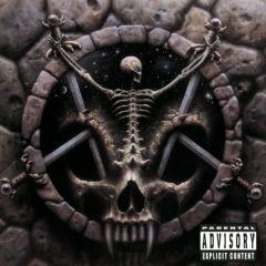 Divine Intervention - CD / Slayer / 1994