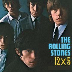 12 x 5 - CD / Rolling Stones / 1964