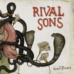 Head Down - CD / Rival Sons / 2012