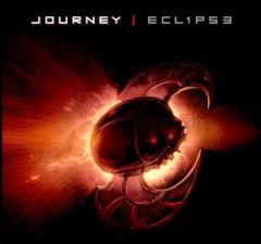 Eclipse (ECl1P53) - CD / Journey / 2011