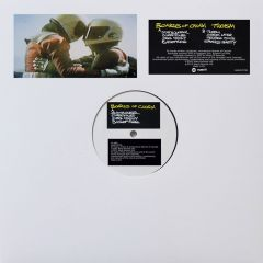 Twoism - LP / Boards of Canada / 2002 / 2013