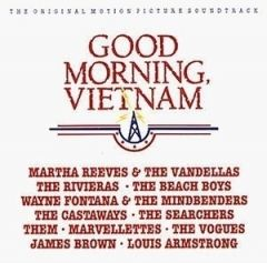 Good Morning, Vietnam (The Original Motion Picture Soundtrack) - LP / Various  / 1988