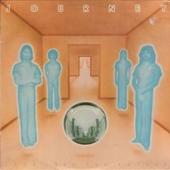 Look Into The Future - LP / Journey / 1976