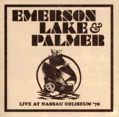 Live At Nassau Coliseum `78 (2CD) / Emerson, Lake & Palmer / 2011