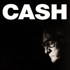 American IV: The Man Comes Around - CD / Johnny Cash / 2002