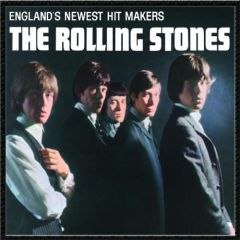 The Rolling Stones (England's Newest Hitmakers) - cd / Rolling Stones / 1964