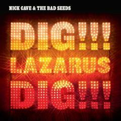 DIG!!! Lazarus DIG!!! - CD / Nick Cave (& The Bad Seeds) / 2008