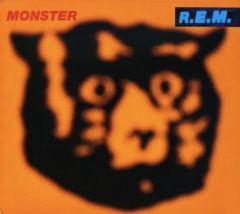 Monster - CD / R.E.M. / 1994