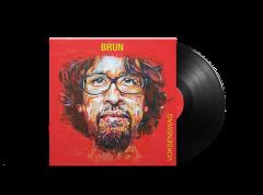 Voksenswag - LP / Brun / 2018