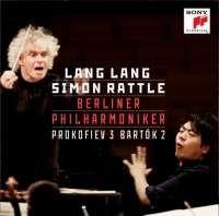 Lang Lang / Simon Rattle - cd / Lang Lang / 2013