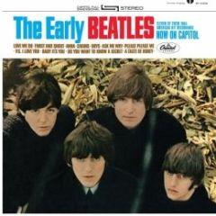 Early Beatles - cd / Beatles / 2014