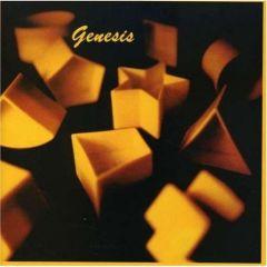 Genesis - CD / Genesis / 1983 / 2007