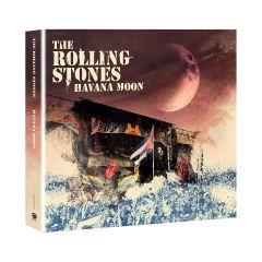 Havana Moon - 2CD+DVD / The Rolling Stones / 2016