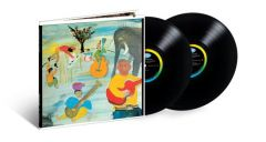 Music From Big Pink - 2LP / The Band / 1968 / 2018