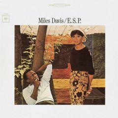 E.S.P. - cd / Miles Davis / 1965