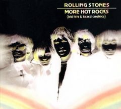 More Hot Rocks - 2CD / Rolling Stones / 1972