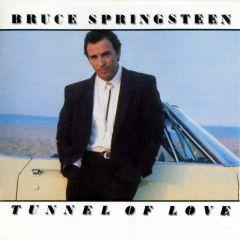 Tunnel of Love - CD / Bruce Springsteen / 1987