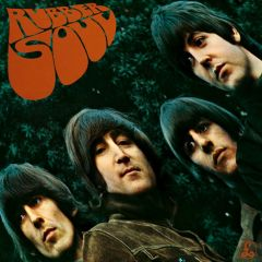 Rubber Soul - CD / The Beatles / 1965
