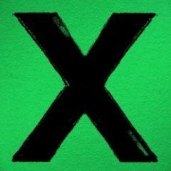 X (Multiply) - 2LP / Ed Sheeran / 2014