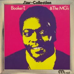 Star Collection - LP / Booker T. & The MGs / 1972