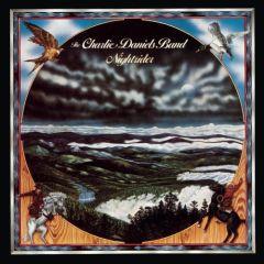 Nightrider - LP / Charlie Daniels Band / 1975