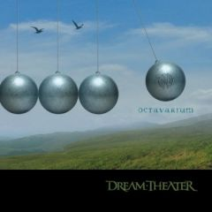 Octavarium - 2LP / Dream Theater / 2005
