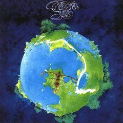 Fragile - cd / Yes / 1972