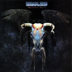 One Of These Nights - cd / Eagles / 1975